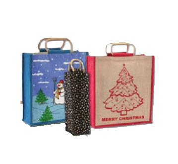 CHRISTMAS GIFTS BAGS