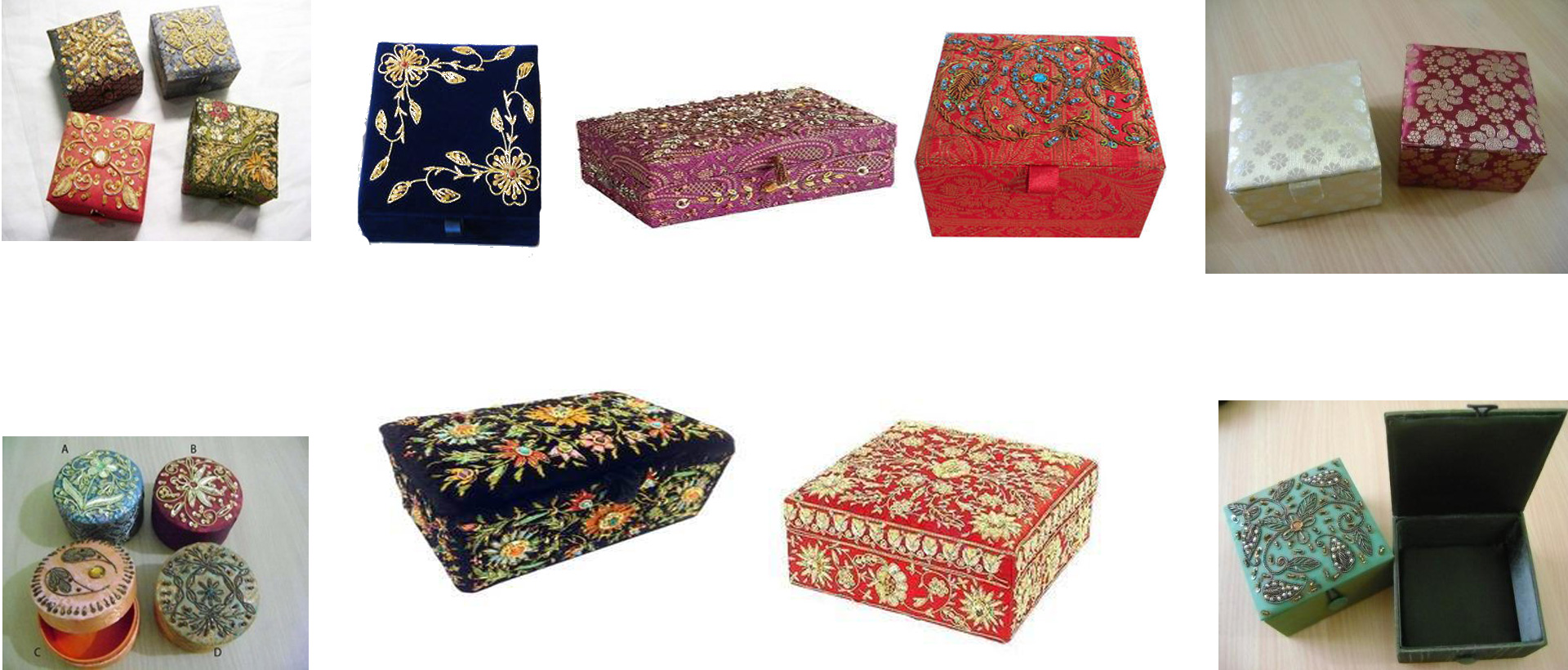 BOXES-EMBROIDERY