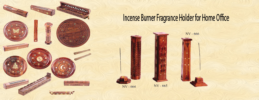 INCENSE STICK BOX ,TOWER BURNER ,ASH CATCHERS & TRAY