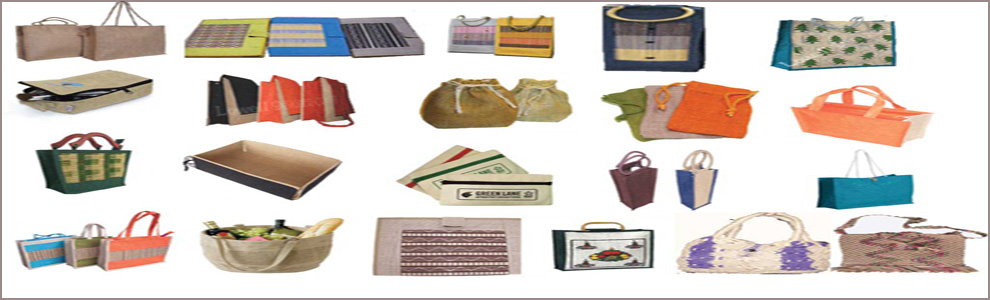 JUTE MISCELLANEOUS ITEMS