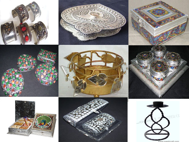 METAL HANDICRAFTS