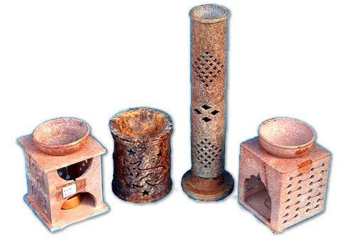 AROMA OIL DIFFUSER LAMP